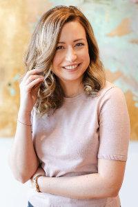 Lilli Koisser Business Coach