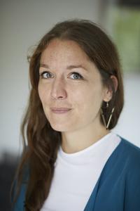 Svenja Hirsch Buchcoaching